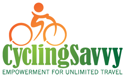 Cycling Savvy