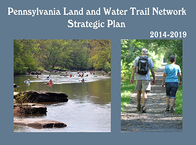 PA Land and Water Trail Network Plan 2014