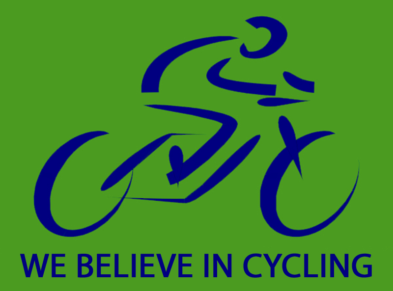 We Believe in Cycling
