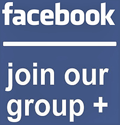 Facebook - Join our Group
