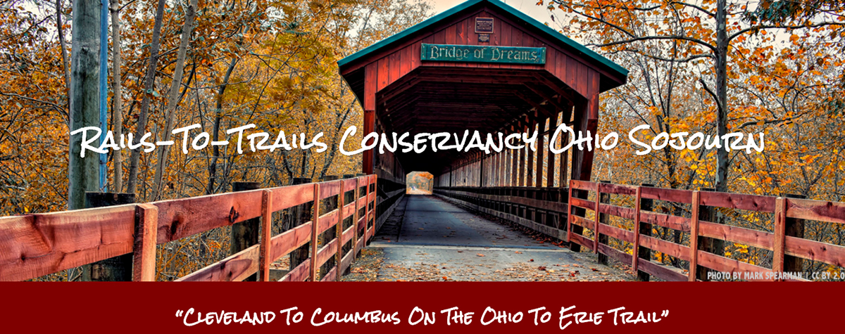 Ohio erie canal towpath trail cleveland ohio to columbus ohio publicscrutiny Gallery