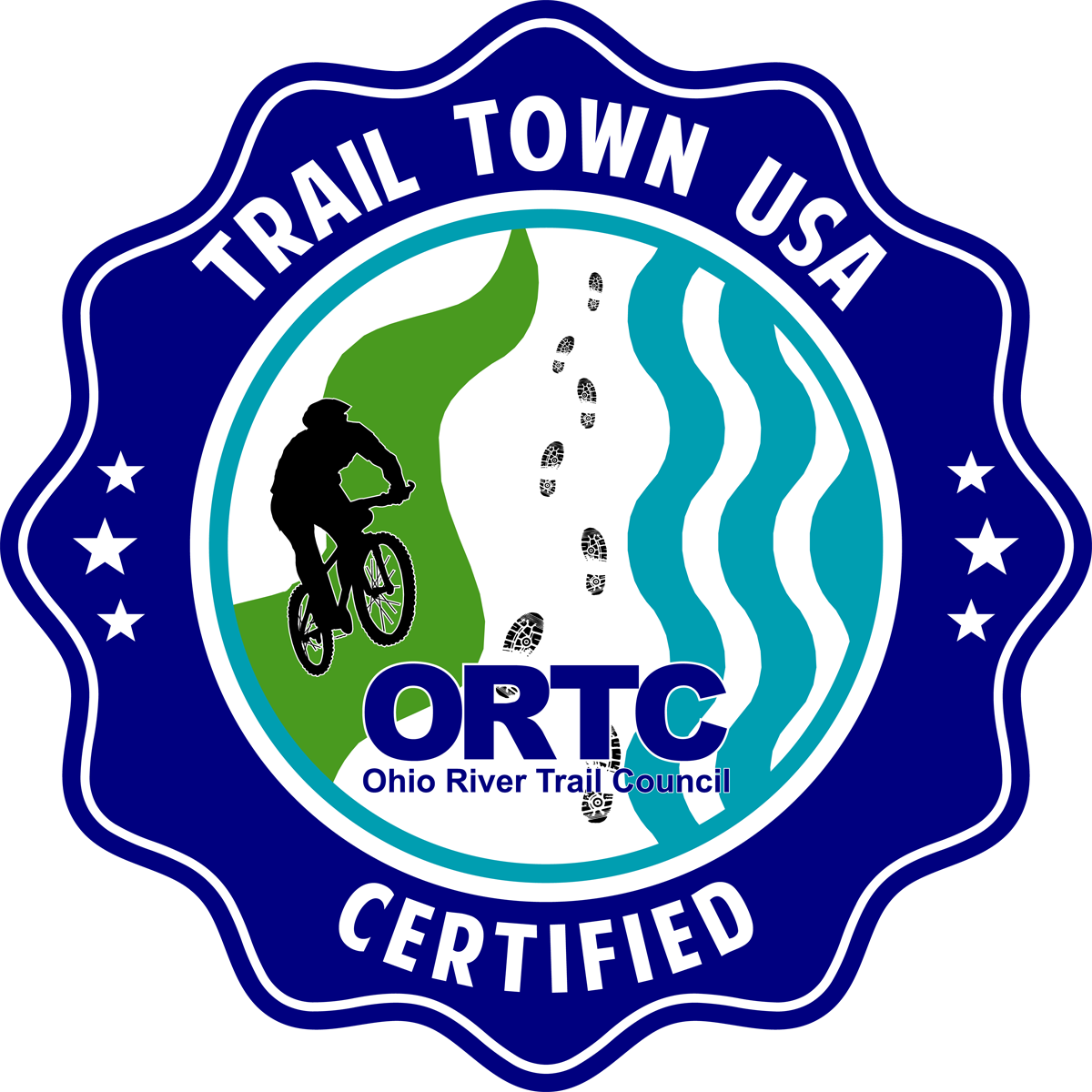 Trail Town USA Certification